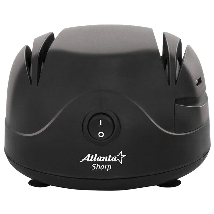 Точило Atlanta ATH-4601 Black кофемолка atlanta ath 3393 black