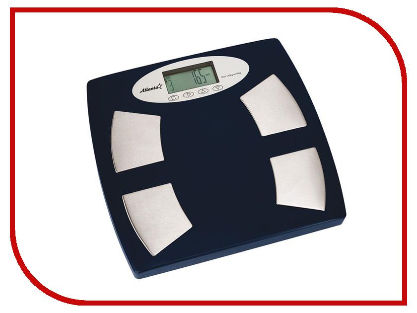 Весы напольные Atlanta ATH-70 какой фирмы напольные весы лучше купить