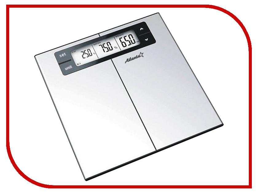 Весы напольные Atlanta ATH-818