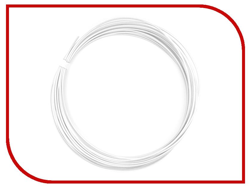 Аксессуар Даджет 3D-Палитры PLA-пластик White Kit RU0110
