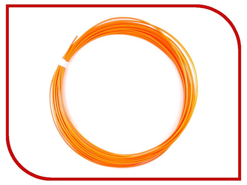 Аксессуар Даджет 3D-Палитры PLA-пластик Orange Kit RU0112