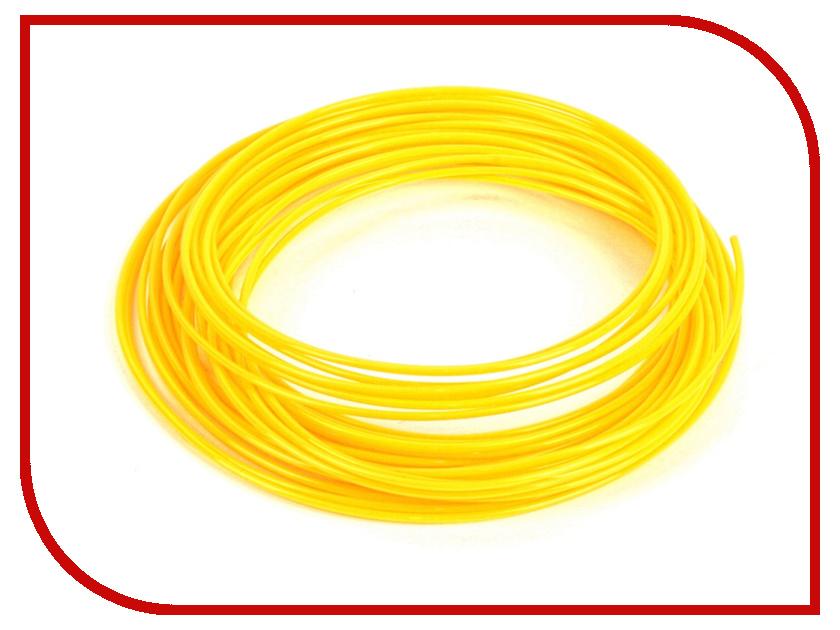 Аксессуар Даджет 3D-Палитры PLA-пластик Yellow Kit RU0113