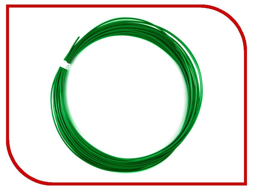 Аксессуар Даджет 3D-Палитры PLA-пластик Green Kit RU0114