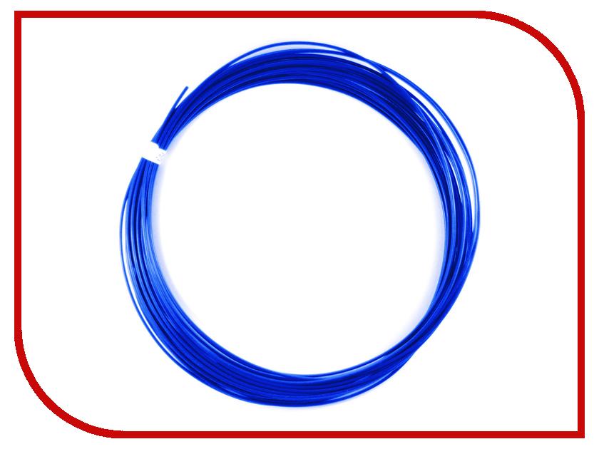 Аксессуар Даджет 3D-Палитры PLA-пластик Blue Kit RU0116