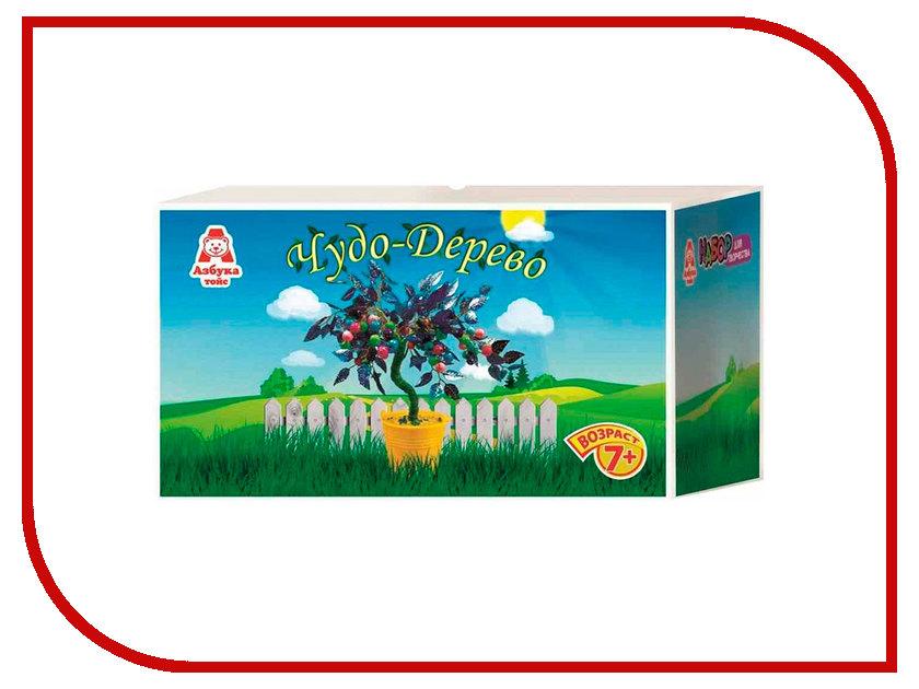 Набор для творчества Азбука тойс Чудо-дерево Сказочное Д-0011