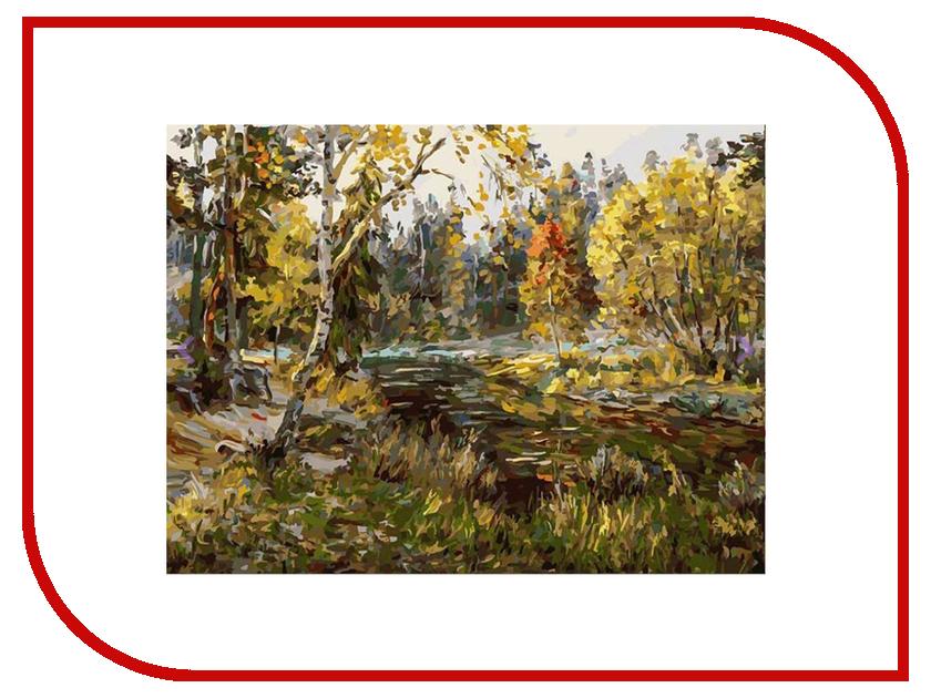 Набор Белоснежка Осенний мотив 197-AS