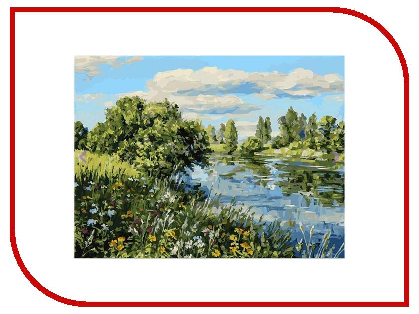 Набор Белоснежка Летний день у реки 196-AS
