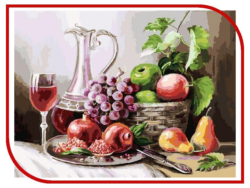 Набор Белоснежка Натюрморт с фруктами 129-AS