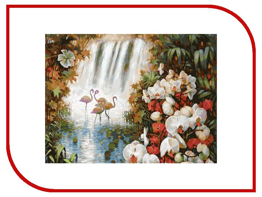 Белоснежка Райский сад 093-AS бра chiaro райский сад 623020307