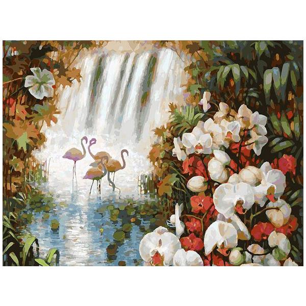 Белоснежка Райский сад 093-AS