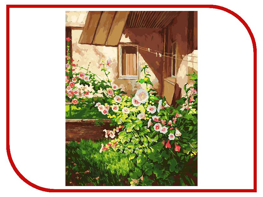 Набор Белоснежка Куст шток розы 089-AS