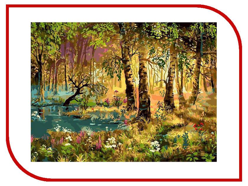 Набор Белоснежка Утро в лесу 066-AS