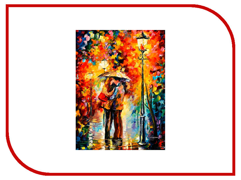 Набор Белоснежка Поцелуй под дождем 029-AS