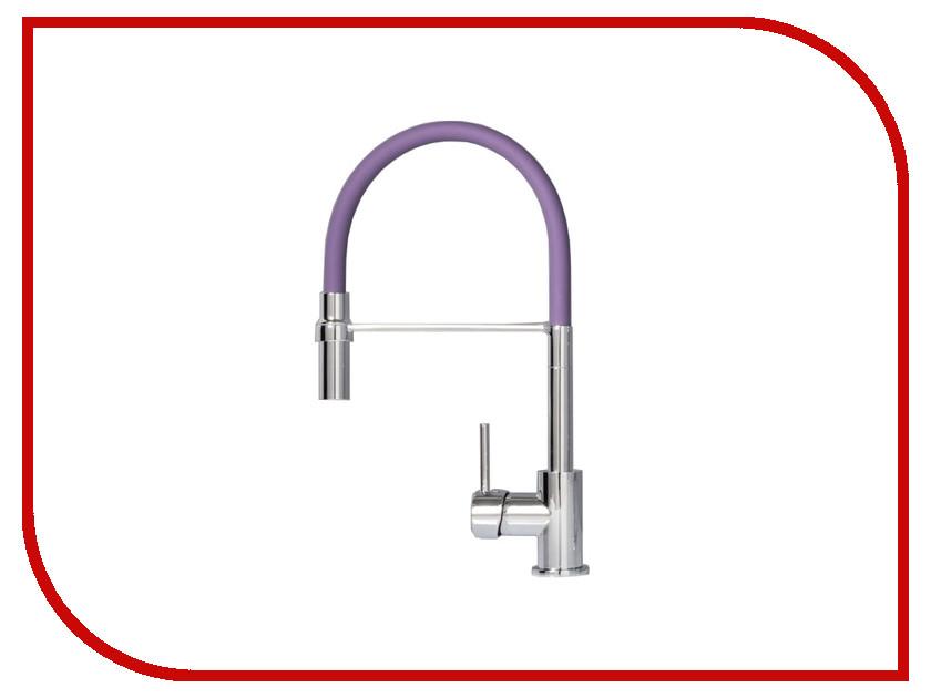 Смеситель Aquanet FF6215 Purple смеситель aquanet cubic sd90445