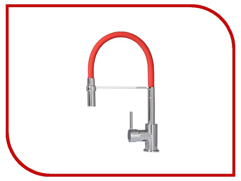 Смеситель Aquanet FF6215 Red смеситель aquanet cubic sd90445