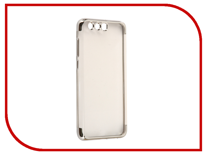 Аксессуар Чехол для Huawei Honor 9 Svekla Flash Silver SVF-HWH9-SIL