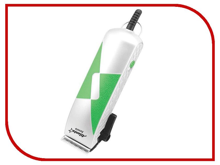 Машинка для стрижки волос Atlanta ATH-6885 White