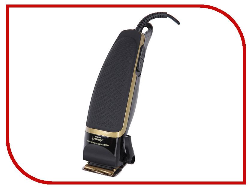 Машинка для стрижки волос Atlanta ATH-6895 Black машинка для стрижкиatlanta ath 6895