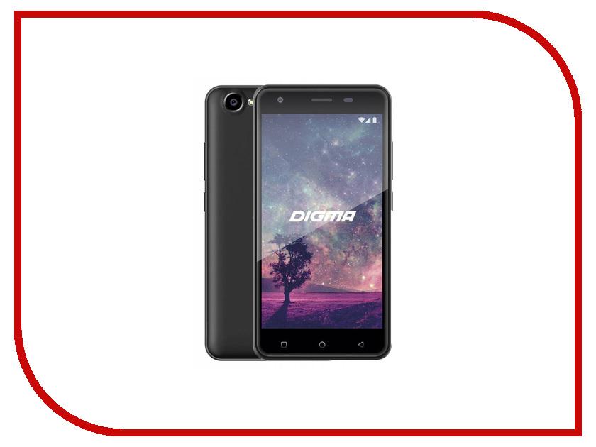 Сотовый телефон Digma VOX G501 4G сотовый телефон digma vox s507 4g white