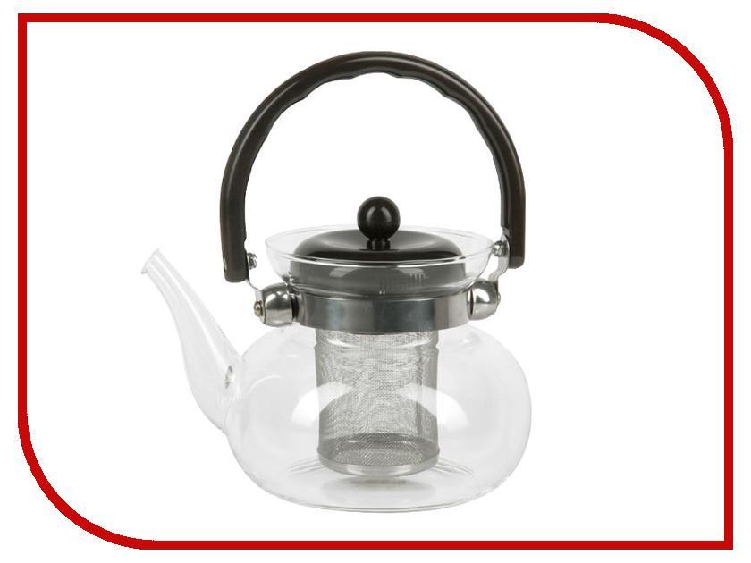 Чайник заварочный Rosenberg RGL-250004-L чайник заварочный rosenberg rgl 250019 1 1l