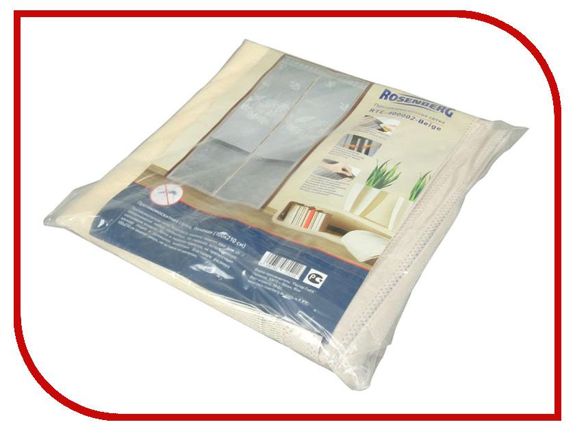 Средство защиты из сетки Rosenberg RTE-400002 Beige средство защиты из сетки rosenberg rte 400003 white
