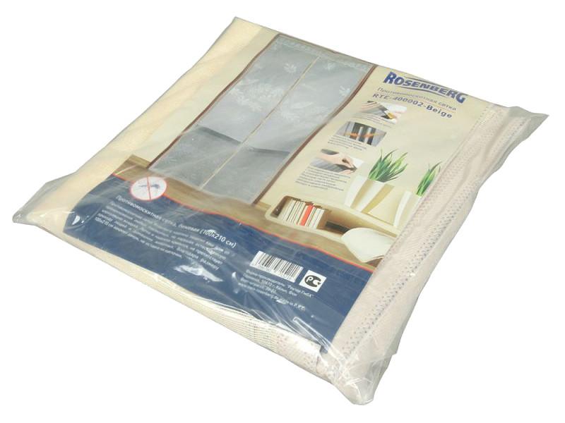 Средство защиты из сетки Rosenberg RTE-400002 Beige