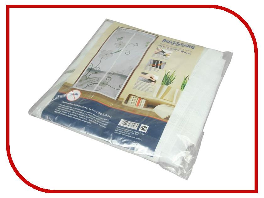 Средство защиты из сетки Rosenberg RTE-400003 White средство защиты из сетки rosenberg rte 400003 white