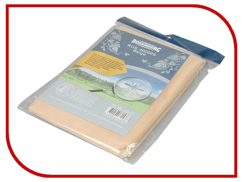 Средство защиты из сетки Rosenberg RUS-400006 Beige средство защиты из сетки rosenberg rte 400003 white