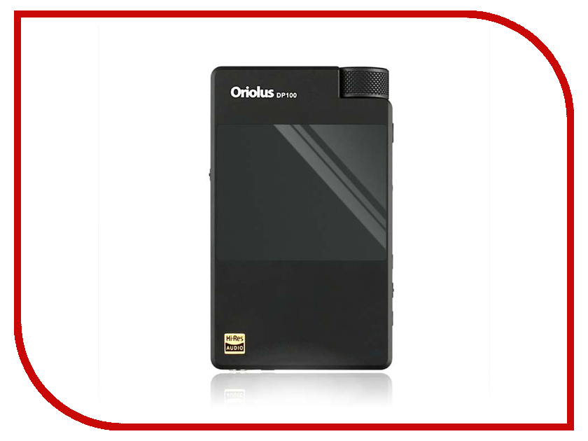 Zakazat.ru: Плеер Oriolus DP100 - 8Gb