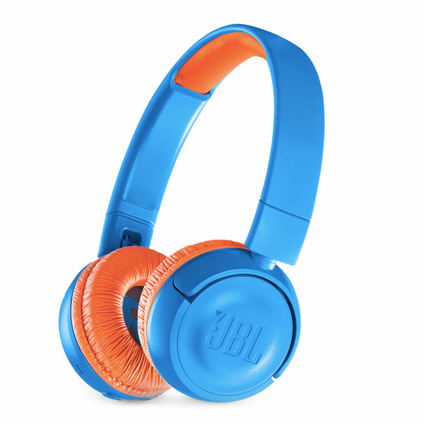 Наушники JBL JR300 BT Blue