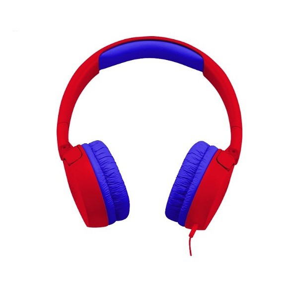 Наушники JBL JR300 Red JBLJR300RED