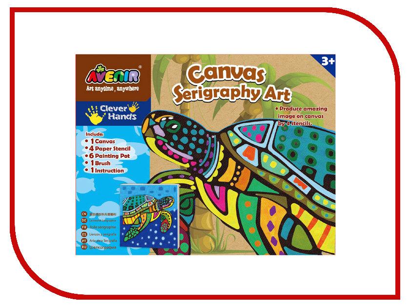 Набор Avenir набор для шелкографии Черепаха CH1339 avenir light