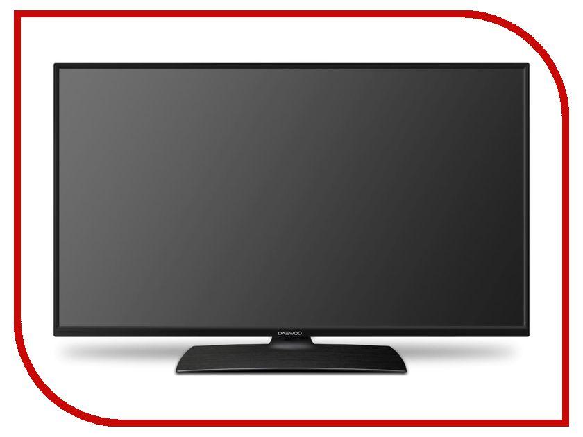 Телевизор Daewoo Electronics L32R630VKE пылесос daewoo rgj 220s