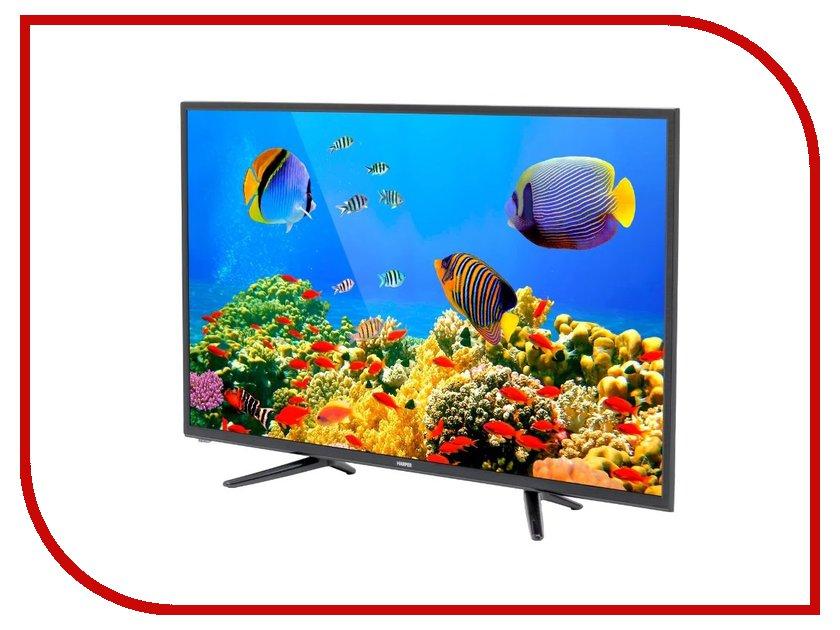 Телевизор Harper 32R470T led телевизор harper 32r470t