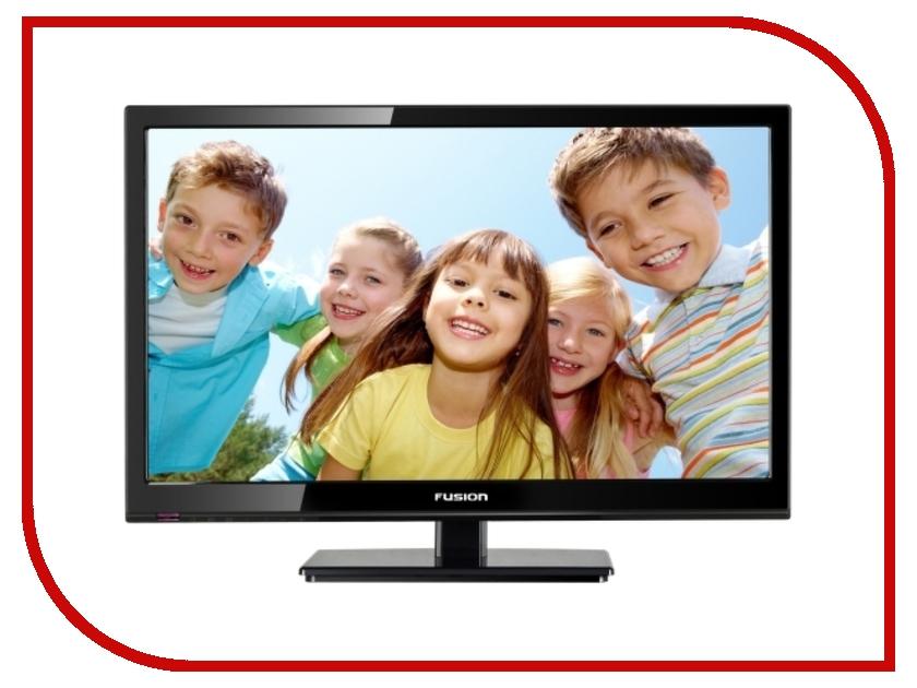 Телевизор Fusion FLTV-22L31B жк телевизор fusion fltv 22l31b
