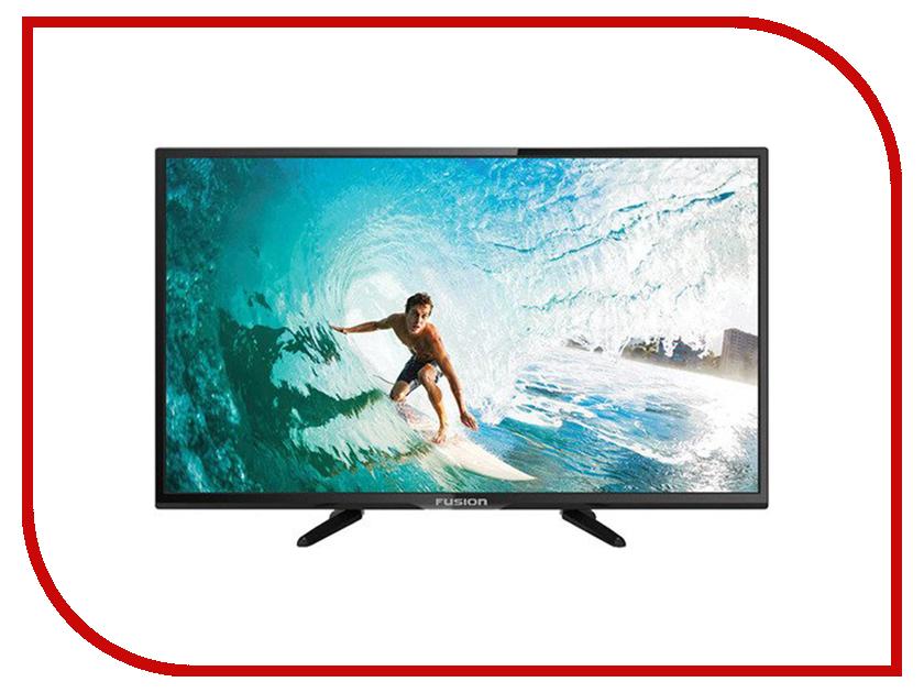 Телевизор Fusion FLTV-32H110T баклажаны bonduelle fusion по тоскански