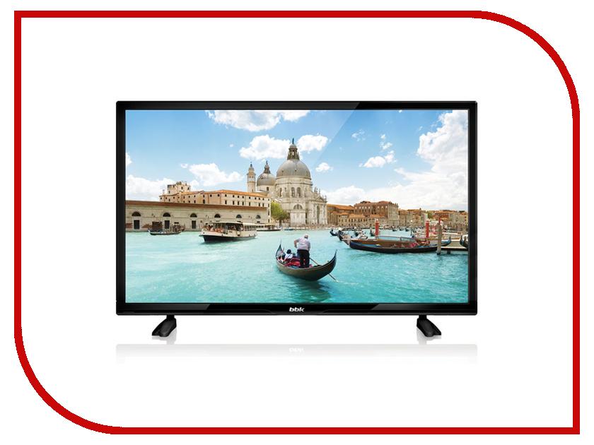 Телевизор BBK 24LEM-1028/T2C led телевизор bbk 32 lem 1037 ts2c белый