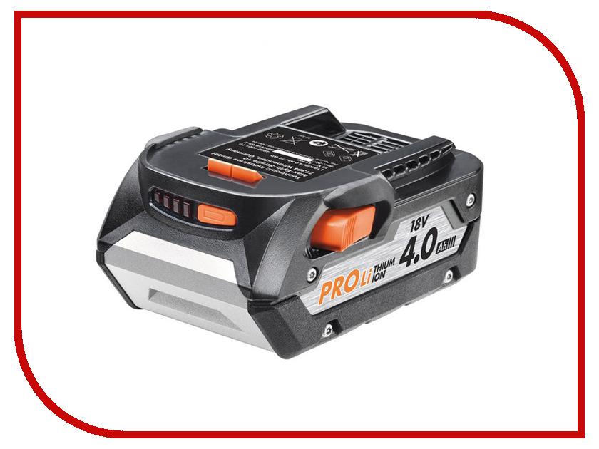 Аккумулятор AEG L1840R 4932430170
