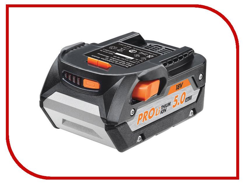 Аккумулятор AEG L1850R 4932451630 вентилятор напольный aeg vl 5569 s lb 80 вт