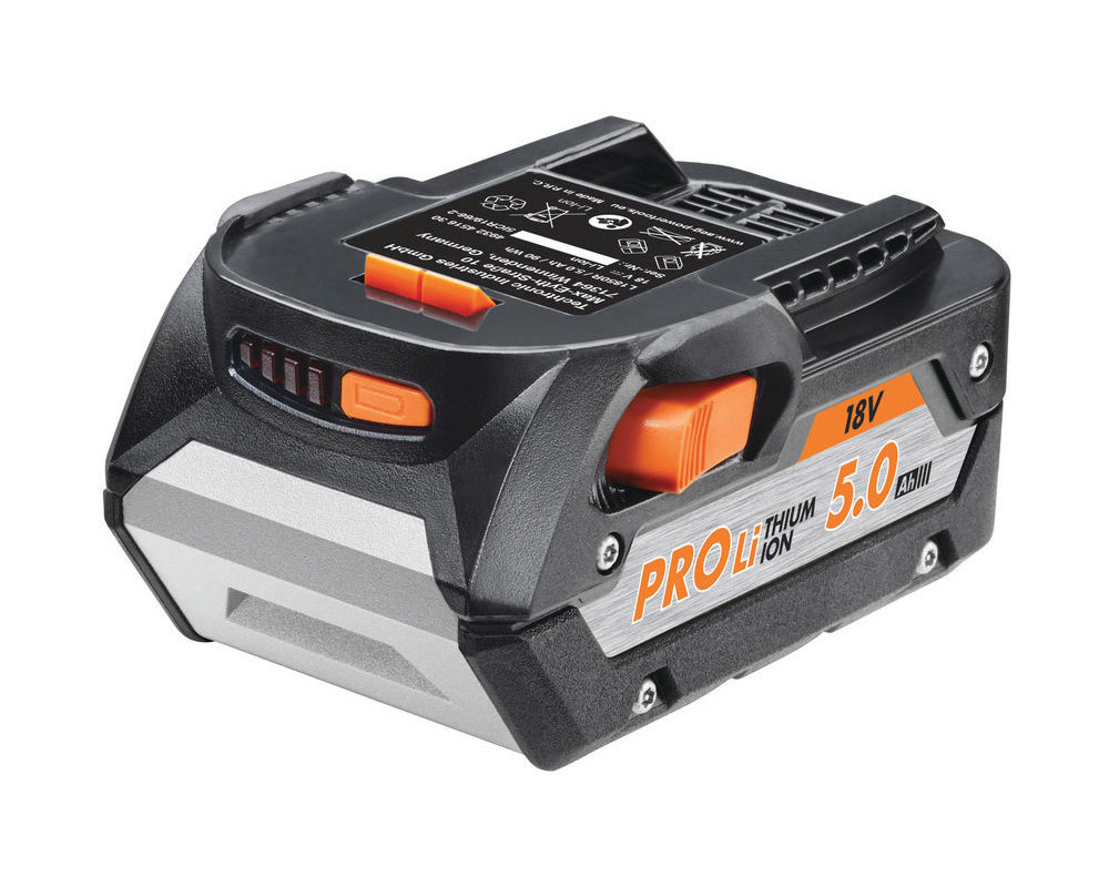 Аккумулятор AEG L1850R 4932451630