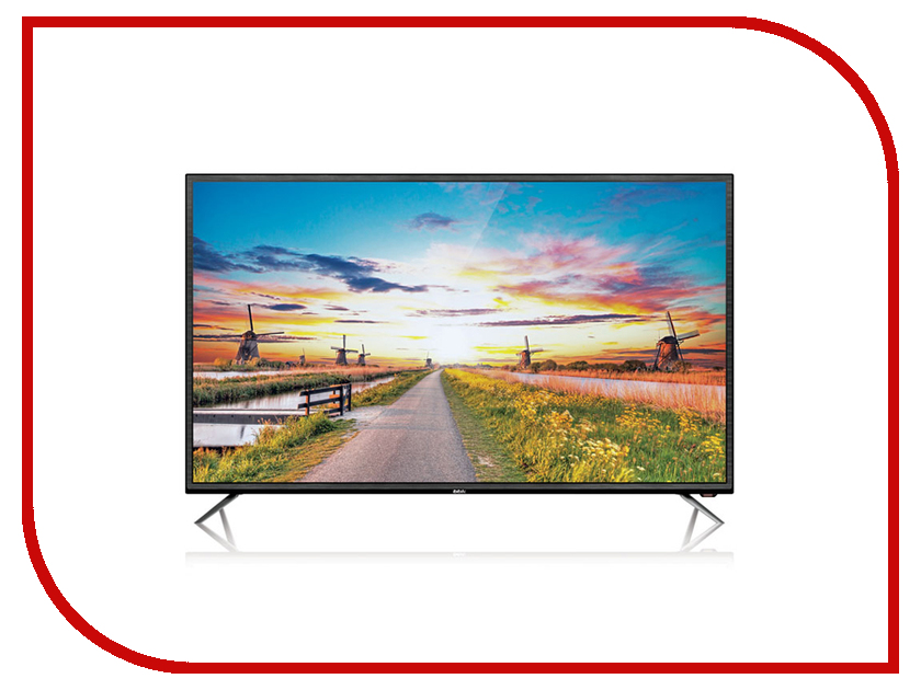 Телевизор BBK 32LEM-1027/TS2C телевизор bbk 24lem 1026 t2c