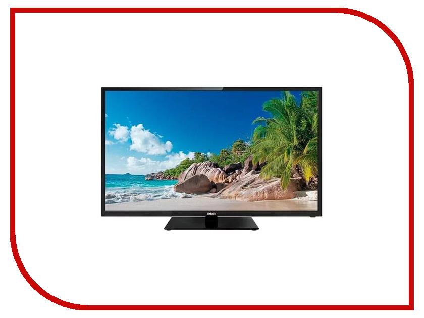 Телевизор BBK 39LEX-5026/T2C телевизор bbk 39lex 5027 t2c