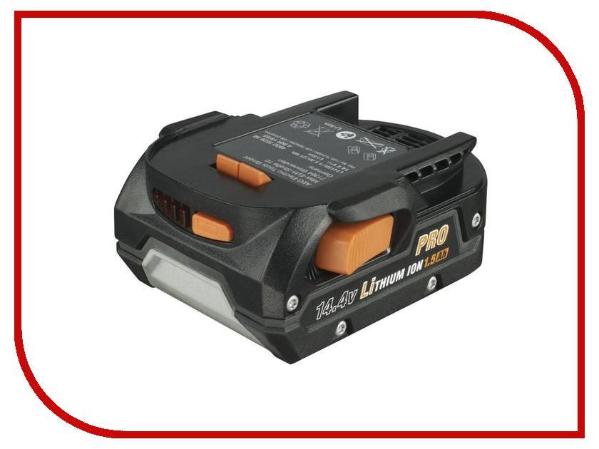 Аккумулятор AEG L1415R 4932352656 аккумулятор