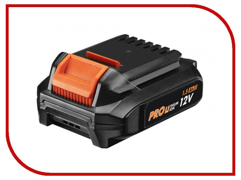 Аккумулятор AEG L1215G3 4932451094 электрорубанок aeg pl 750