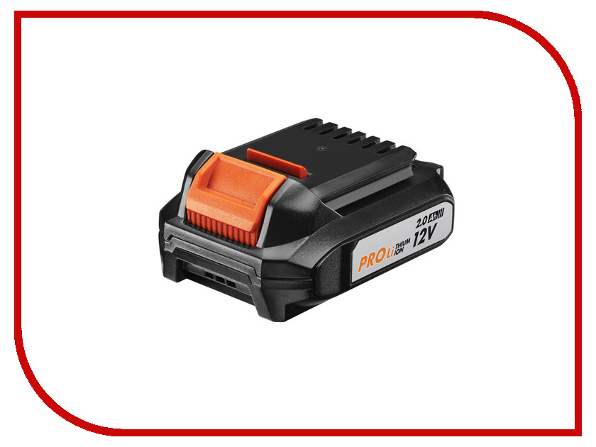 Аккумулятор AEG L1220G3 4932451095 aeg l 76260 tl