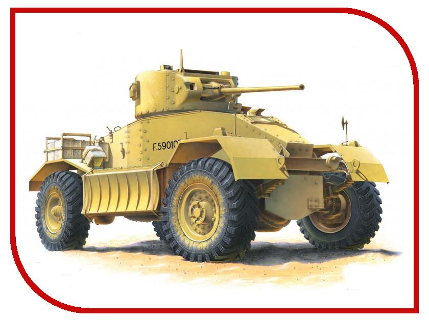 Сборная модель MiniArt AEC Mk.I Британский Бронеавтомобиль 35152М