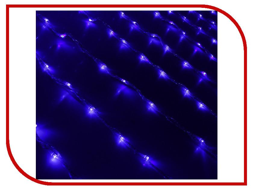 Гирлянда Luazon Дождь 2m-9m Blue 1080191 гирлянда luazon дождь 2m 9m multicolor 1080189