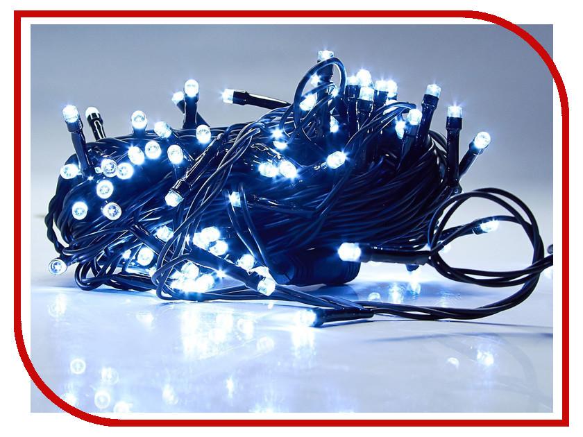 Гирлянда Luazon Метраж LED-100-24В 10m White 1586007