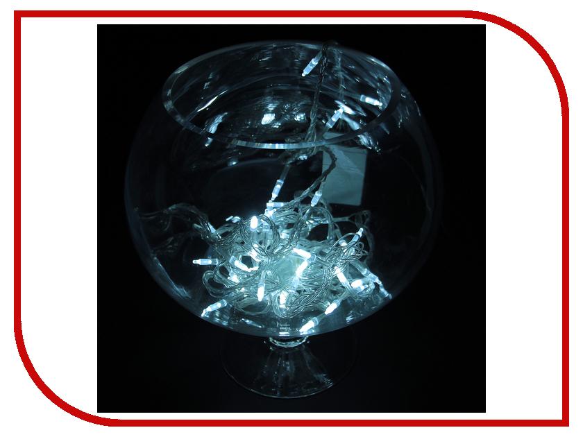 Гирлянда Luazon Метраж LED-50-220V 5m White 2361623 стайлер luazon lw 11 white 1163464