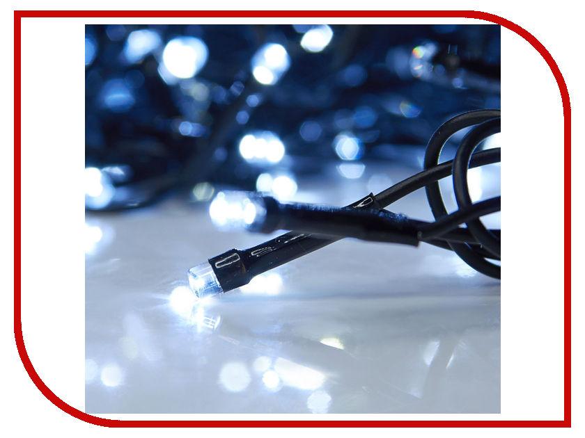 Гирлянда Luazon Занавес LED-1800/450-220V 2m-9m White 1080315 гирлянда luazon метраж свечка 5m led 20 220v multicolor 2388694